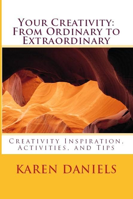 YourCreativityPrintCover