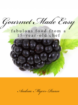 Gourmet Made Easy